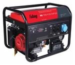 Бензиновый генератор Fubag BS 7500 A ES DUPLEX