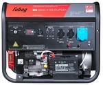 Бензиновый генератор Fubag BS 8500 A ES DUPLEX