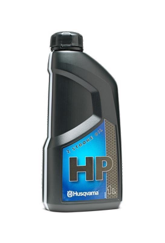 Масло для 2-х тактных двигателей HUSQVARNA 1 литр