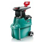 Садовый измельчитель Bosch AXT 25 TC
