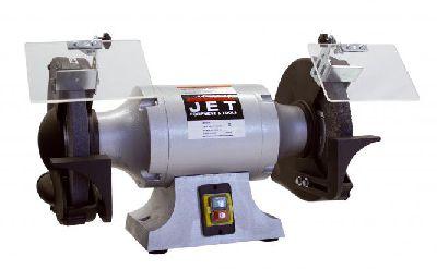 Промышленный заточной станок (точило) JET JBG-10A