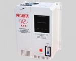 Стабилизатор напряжения АСН-5000Н_1-Ц Ресанта Lux