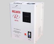 Стабилизатор АСН-10000 Н_1-Ц Ресанта Lux