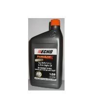 Масло полусинтетическое низко-дымное для 2-тактных двигателей ECHO 1:50 JASO FD (1л)