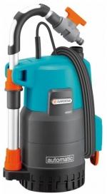 Насос для резервуаров с дождевой водой автоматический Gardena 4000/2 Comfort (01742-20.000.00)