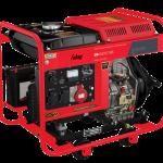 Дизельная электростанция FUBAG DS 7000 DA ES