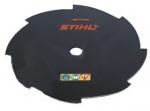 Диск STIHL 8z 255 мм FS-300_400_450