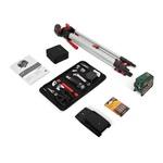 Лазерный нивелир BOSCH PCL 20 Set + набор инструментов