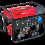 Бензиновая электростанция с электростартером FUBAG BS 6600 DA ES