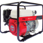 Мотопомпа для слабозагрезненной воды Fubag PTH 600 ST