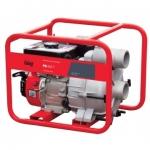 Мотопомпа для сильнозагрязненной жидкости Fubag PG1800T