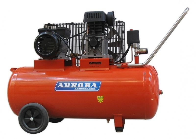 Компрессор Aurora Storm-100