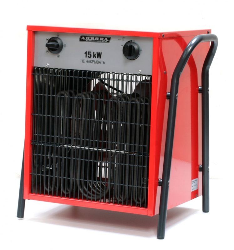 Тепловентилятор AURORA HEAT-15000