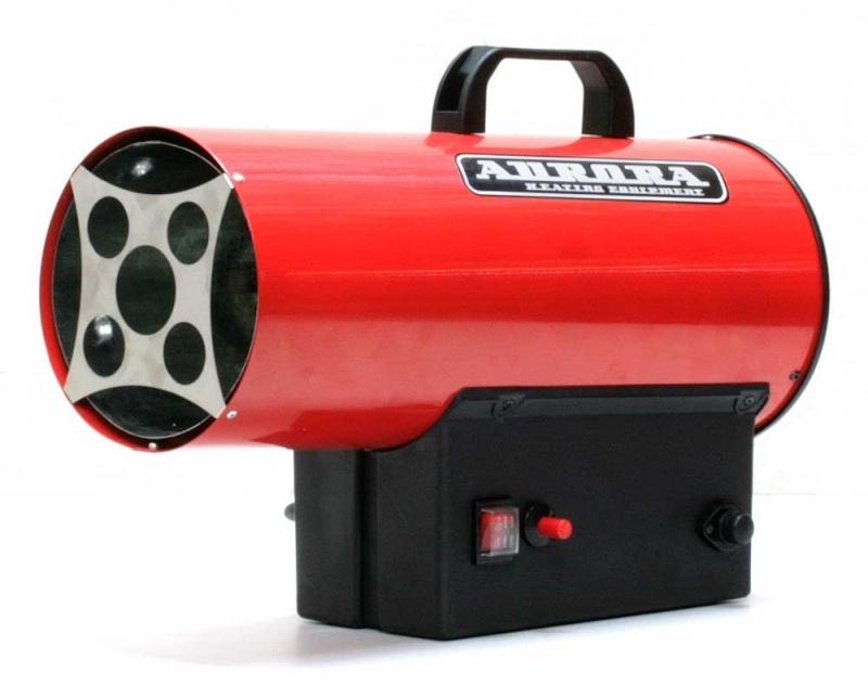 Тепловая пушка aurora GAS HEAT-15