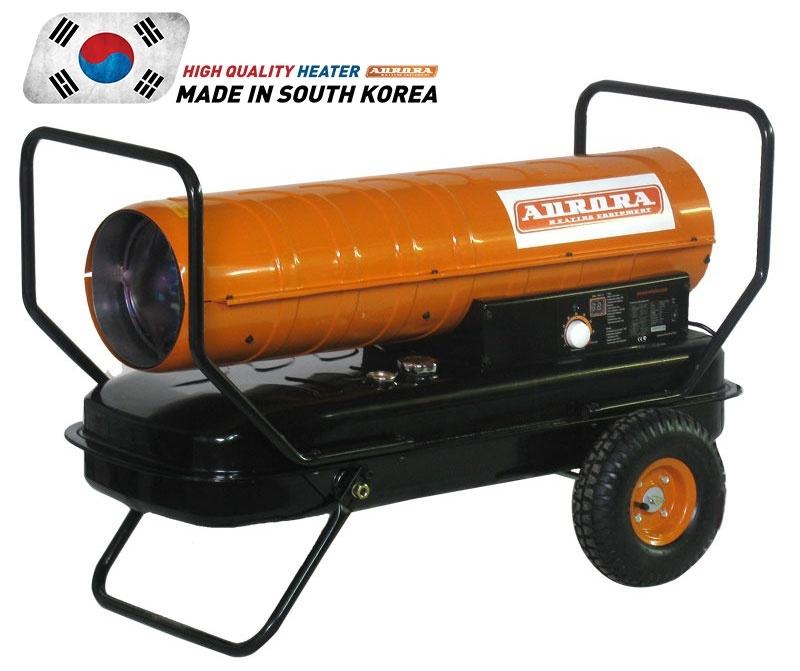 Тепловая пушка без отвода Aurora TK-30000