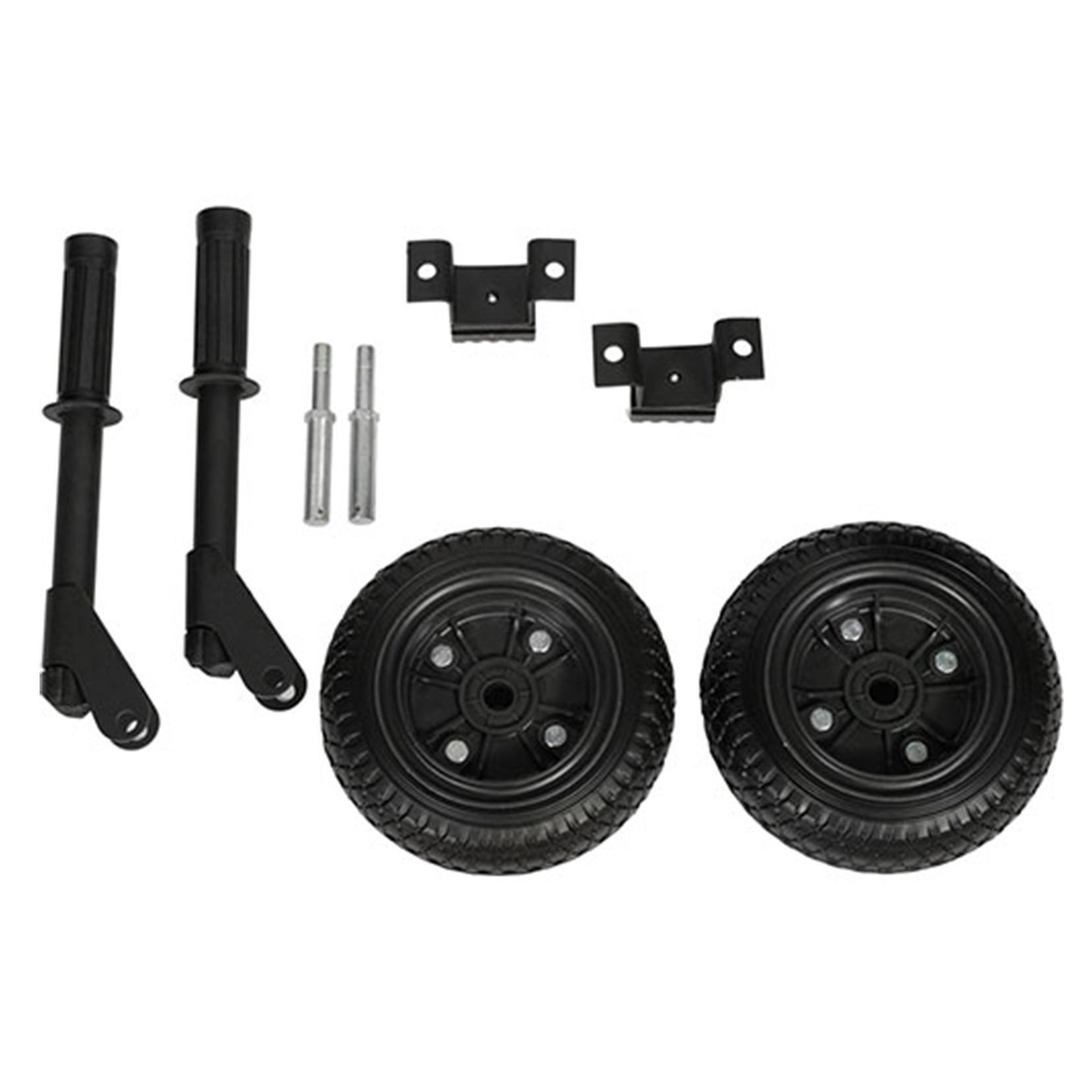 Комплект колеса + ручки для электростанций Fubag BS (568286)