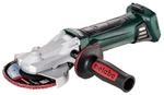 Аккумуляторная угловая шлифмашина Metabo WF 18 LTX 125 601306890