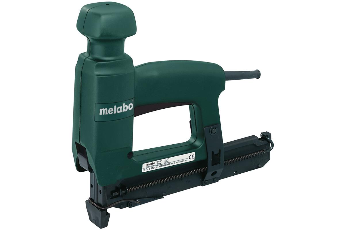 Электрический степлер Metabo Ta M 3034 603034000