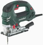 Лобзик Metabo STEB 140 PLUS 601404700