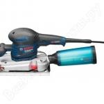 Виброшлифмашина Bosch GSS 280 AVE 0601292901