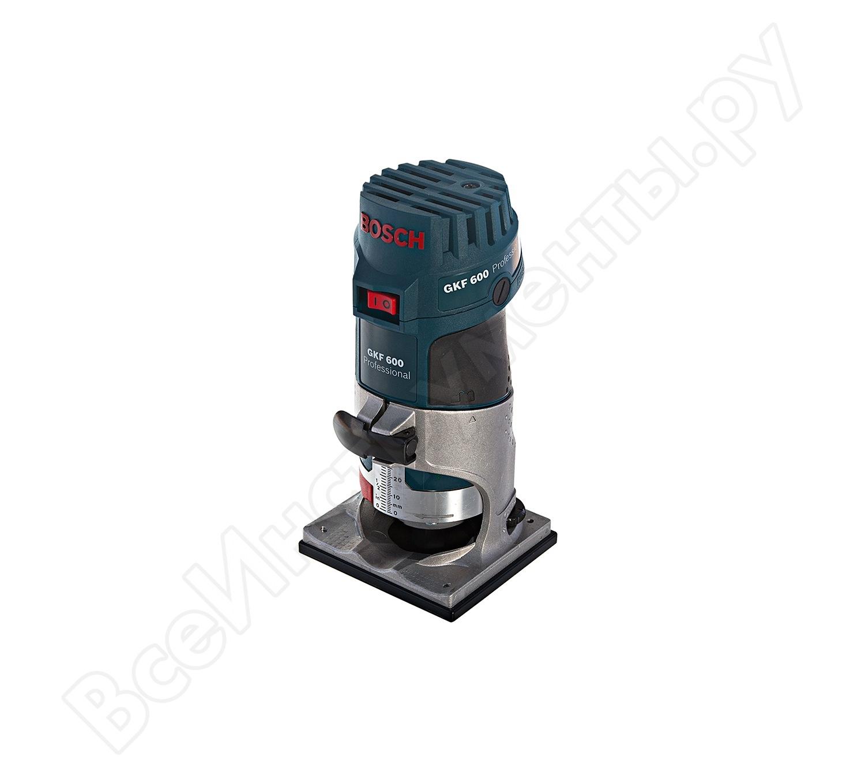 Фрезер Bosch GKF 600 (060160A100)