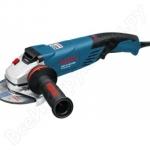 Угловая шлифмашина Bosch GWS 15-125 CIEH 0601830322