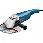 Угловая шлифмашина Bosch GWS 22-180 H  0601881103