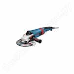 Угловая шлифмашина Bosch GWS 22-180 LVI  0601890D00