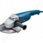 Угловая шлифмашина Bosch GWS 24-230 JH  0601884203