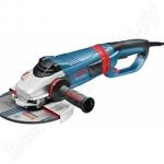 Угловая шлифмашина Bosch GWS 24-230 LVI  0601893F00