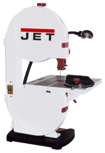 Ленточная пила JET JWBS-9X