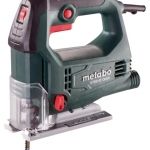 Лобзик Metabo STEB 65 Quick Case (601030500)