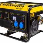 Генератор бензиновый CHAMPION GG3301
