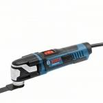 Многофункциональный инструмент Bosch GOP 55-36 L-boxx (0601231101)