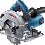 Циркулярная пила Bosch GKS 600 (06016A9020)
