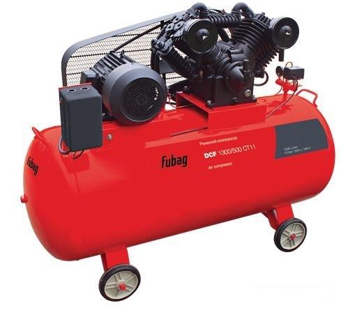 Компрессор FUBAG DCF-1300_500 CT11