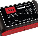 Зарядное устройство Fubag MICRO 40_12