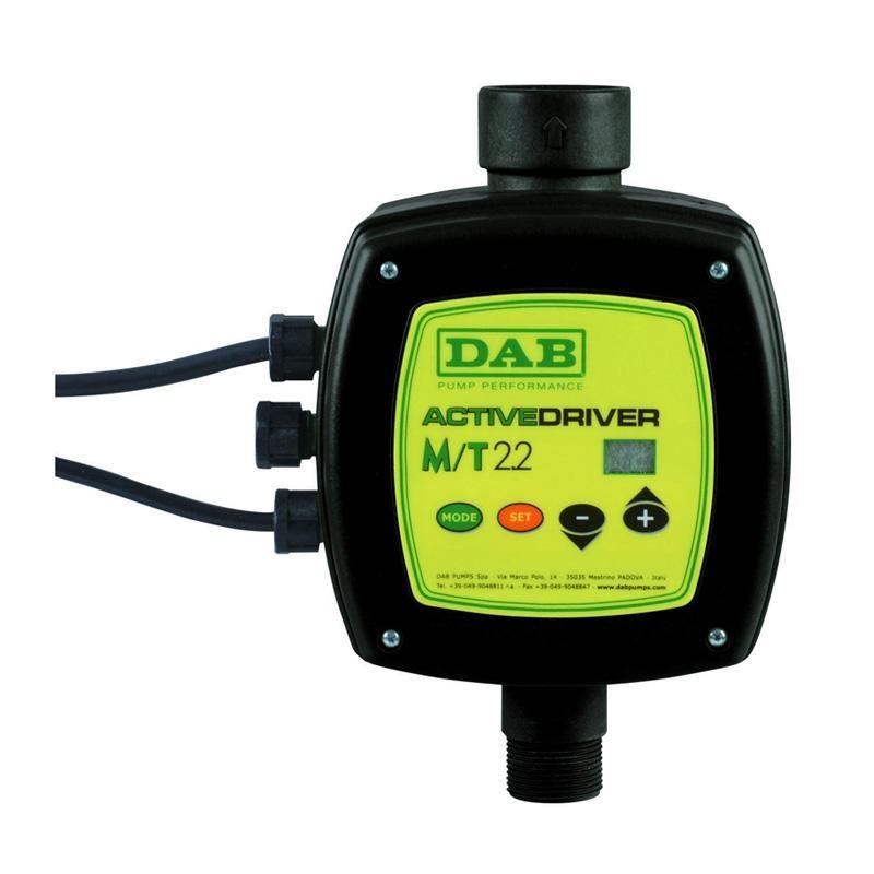 Система DAB ACTIVE DRIVER M_M 1.1