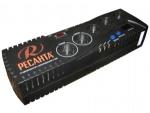 Стабилизатор напряжения РЕСАНТА C500 (350Вт + защита RJ11)