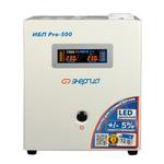 Источник бесперебойного питания Энергия ИБП Pro-500 12V