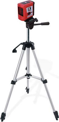 Уровень лазерный Kapro 862 набор