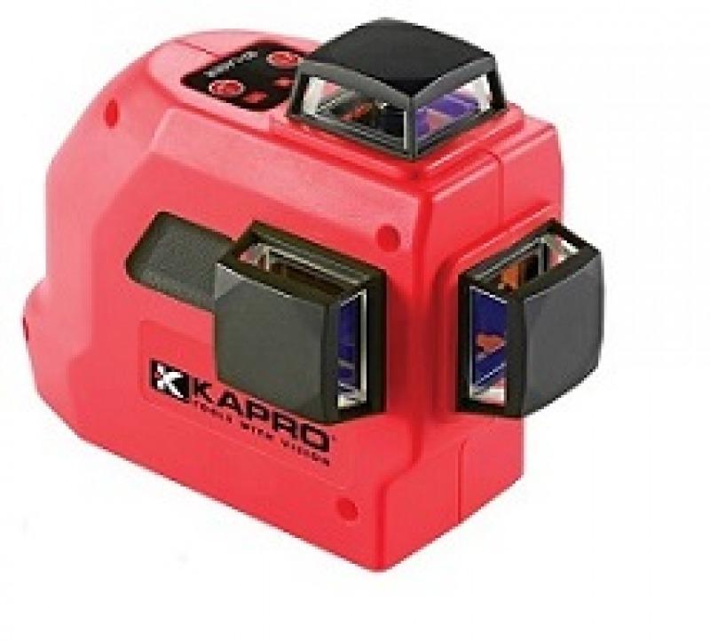 Уровень лазерный Kapro 883 N