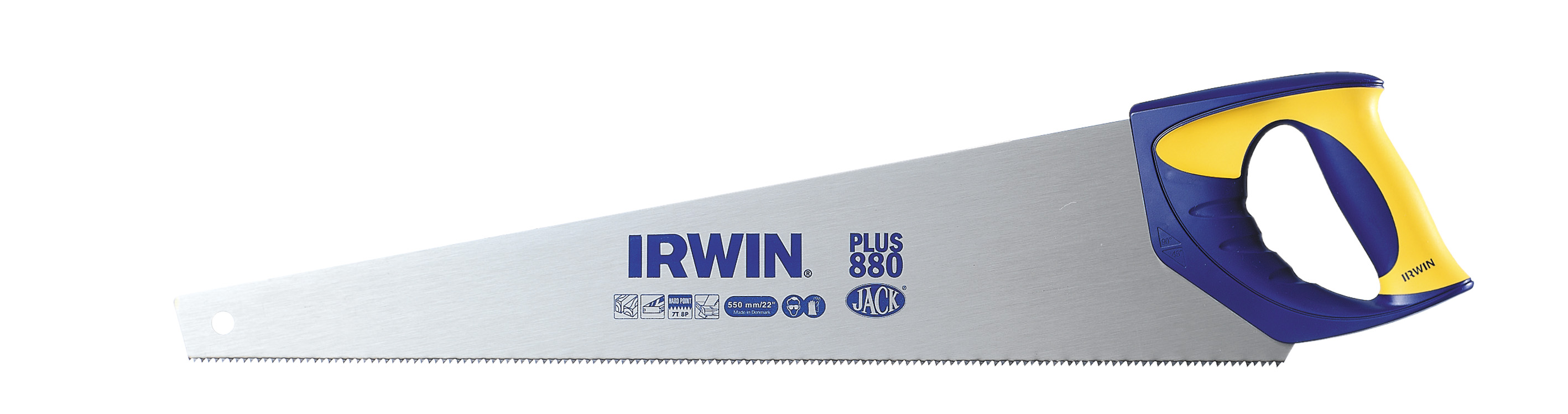 Ножовка IRWIN Plus 880-400 мм