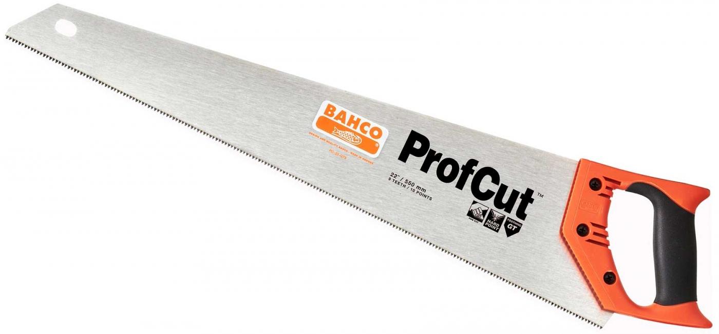 Ножовка BAHCO Fine 55 0мм