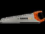 Ножовка BAHCO не каленый зуб 600 мм