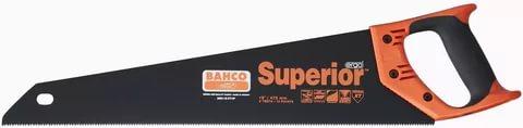 Ножовка BAHCO с покрытием 550 мм