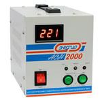 Стабилизатор Энергия  с цифр. дисплеем АСН-2000