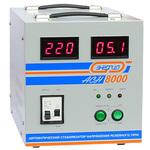 Стабилизатор Энергия  с цифр. дисплеем АСН-8000