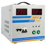 Стабилизатор Энергия  с цифр. дисплеем АСН-15000