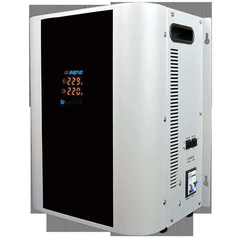 Стабилизатор Навесной Энергия Hybrid - 8000